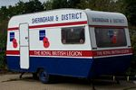 Sheringham and District Branch Caravan
